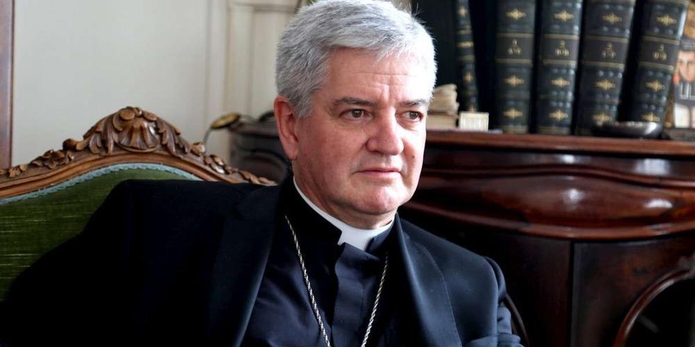 Lanceur d'alerte: il y a un évêque en France