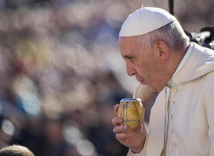 La démission, dernier acte d'une papauté sécularisée