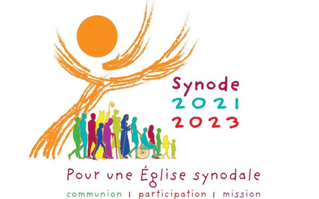 Et maintenant «un synode sur le synode» (*): là, on touche le fond