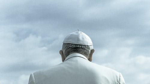 Les derniers mois du Pape François?