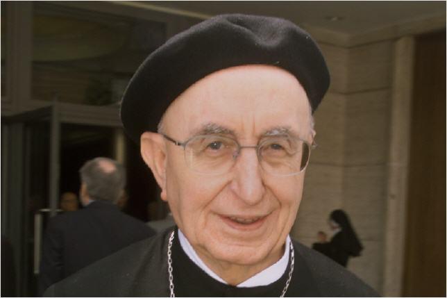 11 septembre : Canonisez Biffi