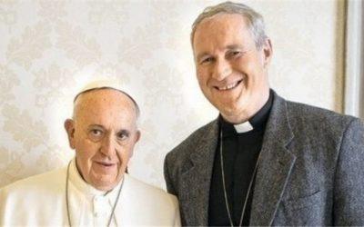Slovaquie: Le Pape en mode «gay-friendly».