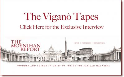 Les «Vigano Tapes»