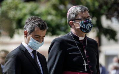 Secret de la confession: le prélat et le ministre