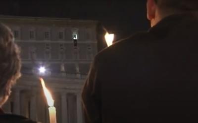 Hommage à Benoît XVI, prophète incompris de notre temps