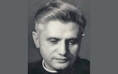 La «prophétie de Ratzinger»